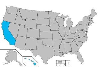 Map Of California And Hawaii.California Hawaii Region Sgim Org